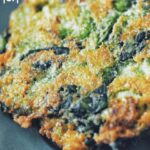 pinterest pin for gf fritters