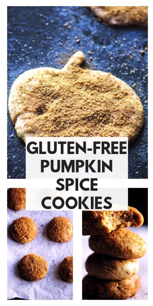 glutenfreepumpkincookiesglutenfreesugarcookiesglutenfreecutoutcookieshalloweenautumndairyfree min