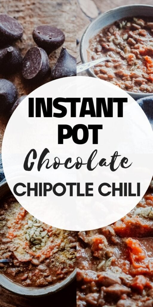 pin for instant pot chipotle chili