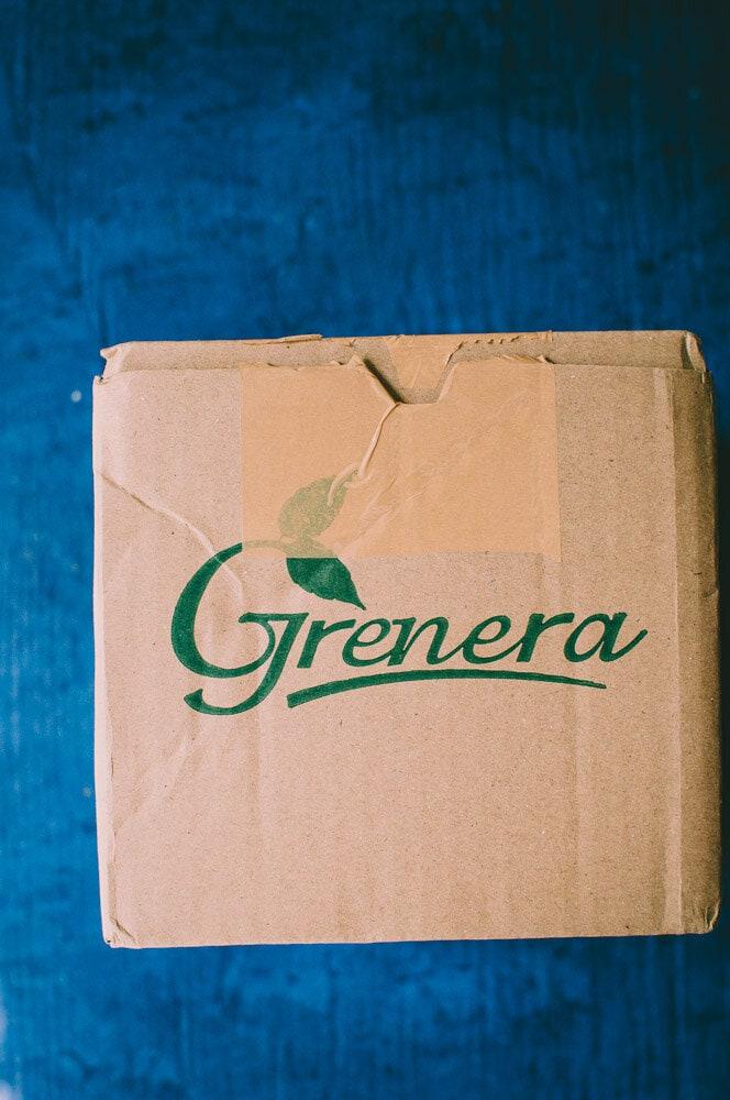 My honest product review of    Grenera Nutrients    Turmeric Latte Drink Mix. #turmeric #productreview #turmericlatte #turmerictea #goldenmilk