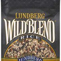 Lundberg Family Farms Wild Blend Rice, 16 Ounce