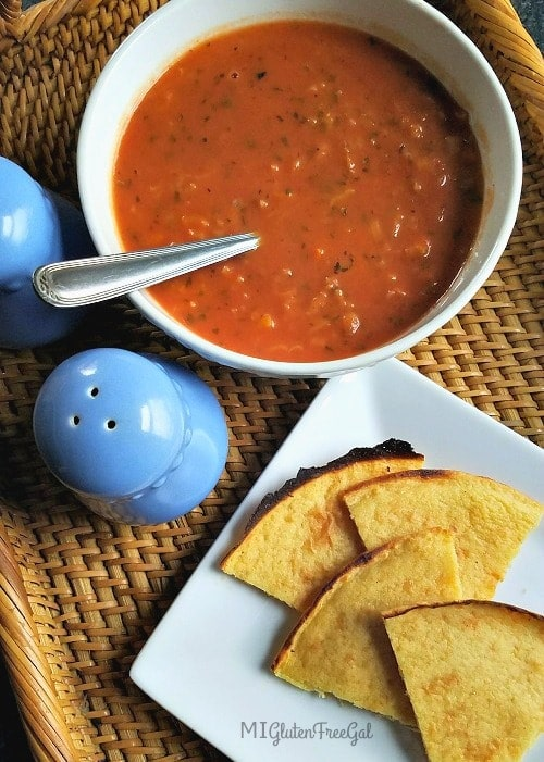 Socca- Easy Gluten-Free, Grain-Free Vegan Flatbread