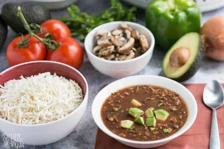Easy Vegan Chili Slow Cooker Recipe