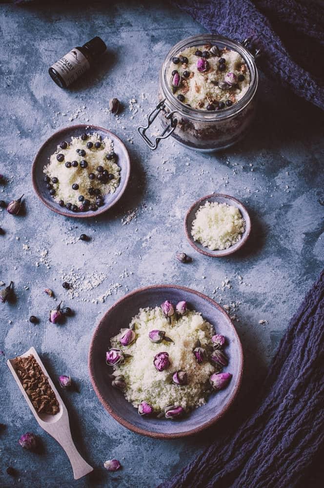 fizzy bath salts recipe