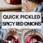 pinterest pin pickled red onions