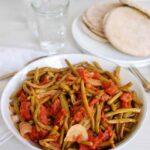 3 Lebanese Green Beans Lubee 1 of 1