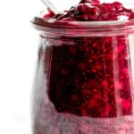 Instant Pot Blackberry Chia Jam 1