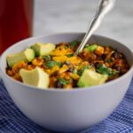 Instant Pot Enchilada Rice 3