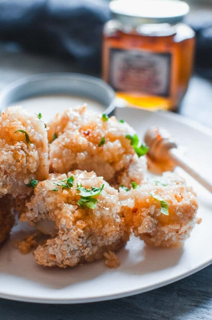 habanero honey cauliflower bites 28 2