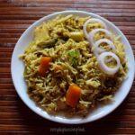 instant pot mint rice