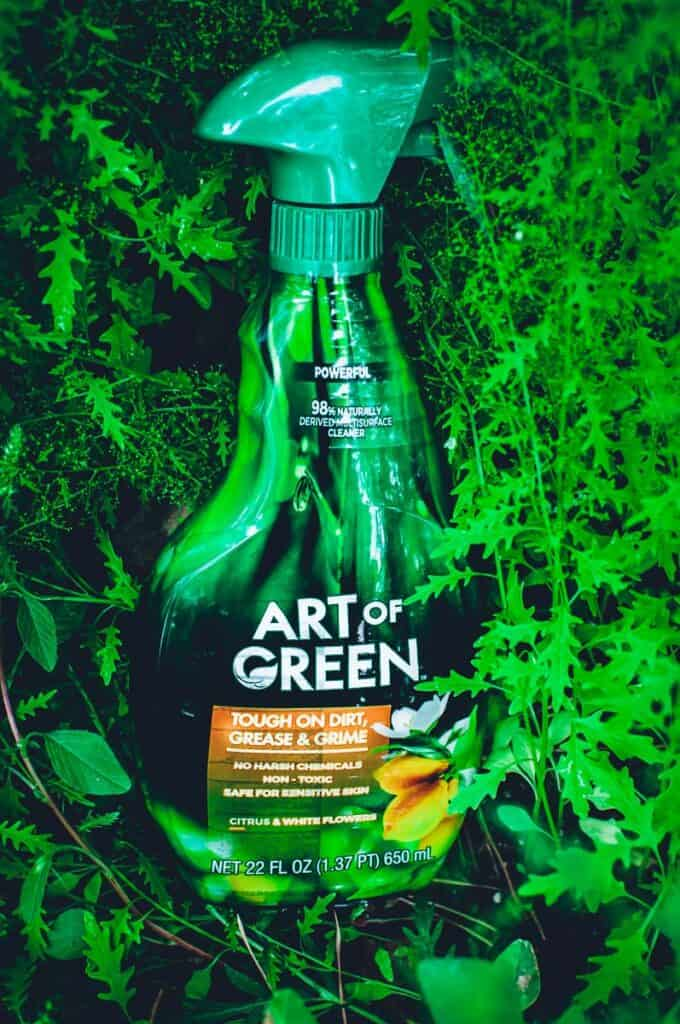 art of green 1 of 4