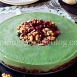 avocado cake 1
