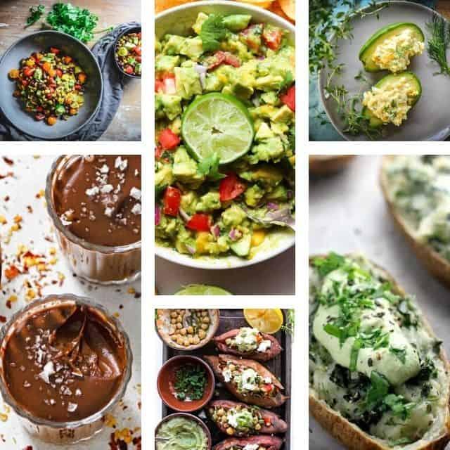 avocado recipes 1 1