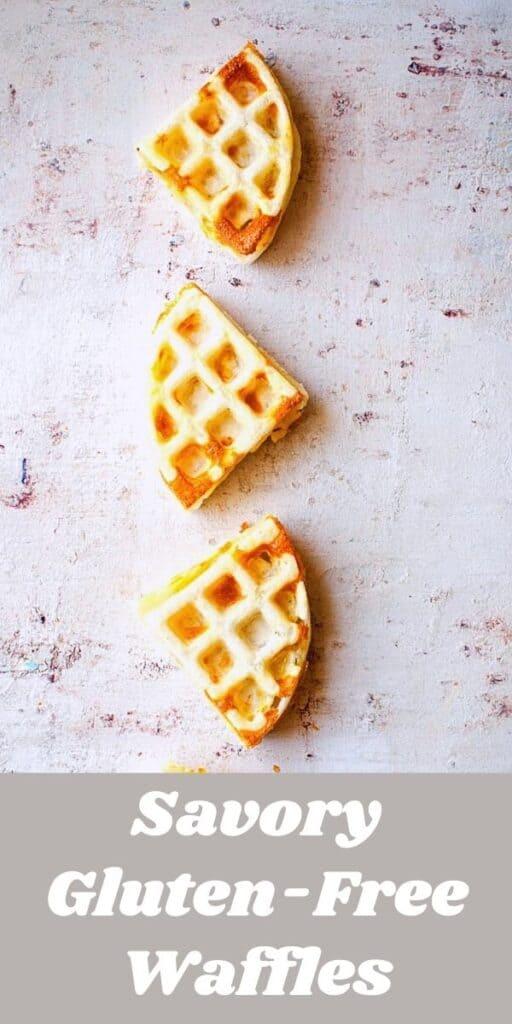 gluten free waffles recipe 1