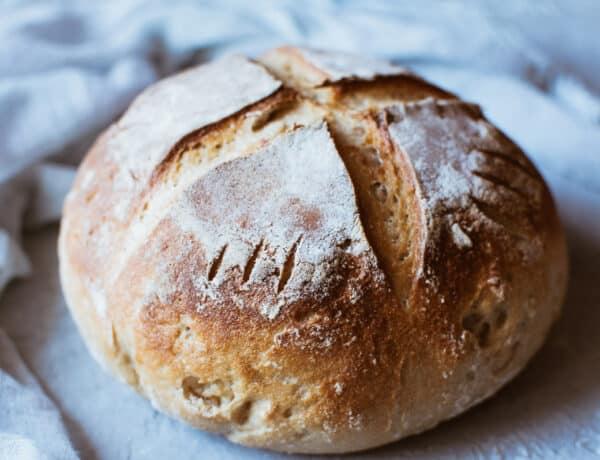 gluten free sourdough bread recipe 17 of 60