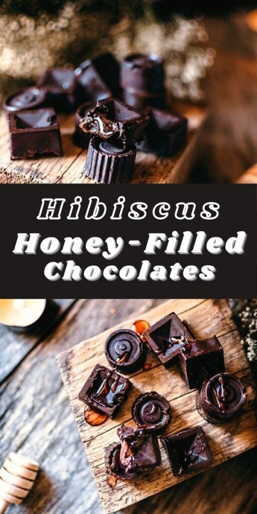 honey chocolate