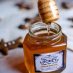 naturacentric ginger honey
